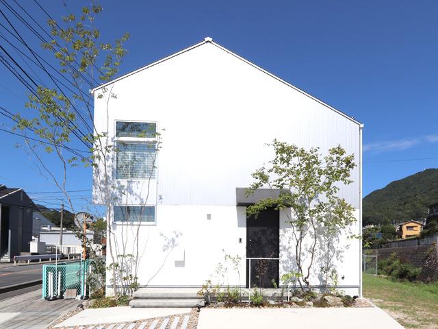 規格型住宅(TRETTIOシリーズ)